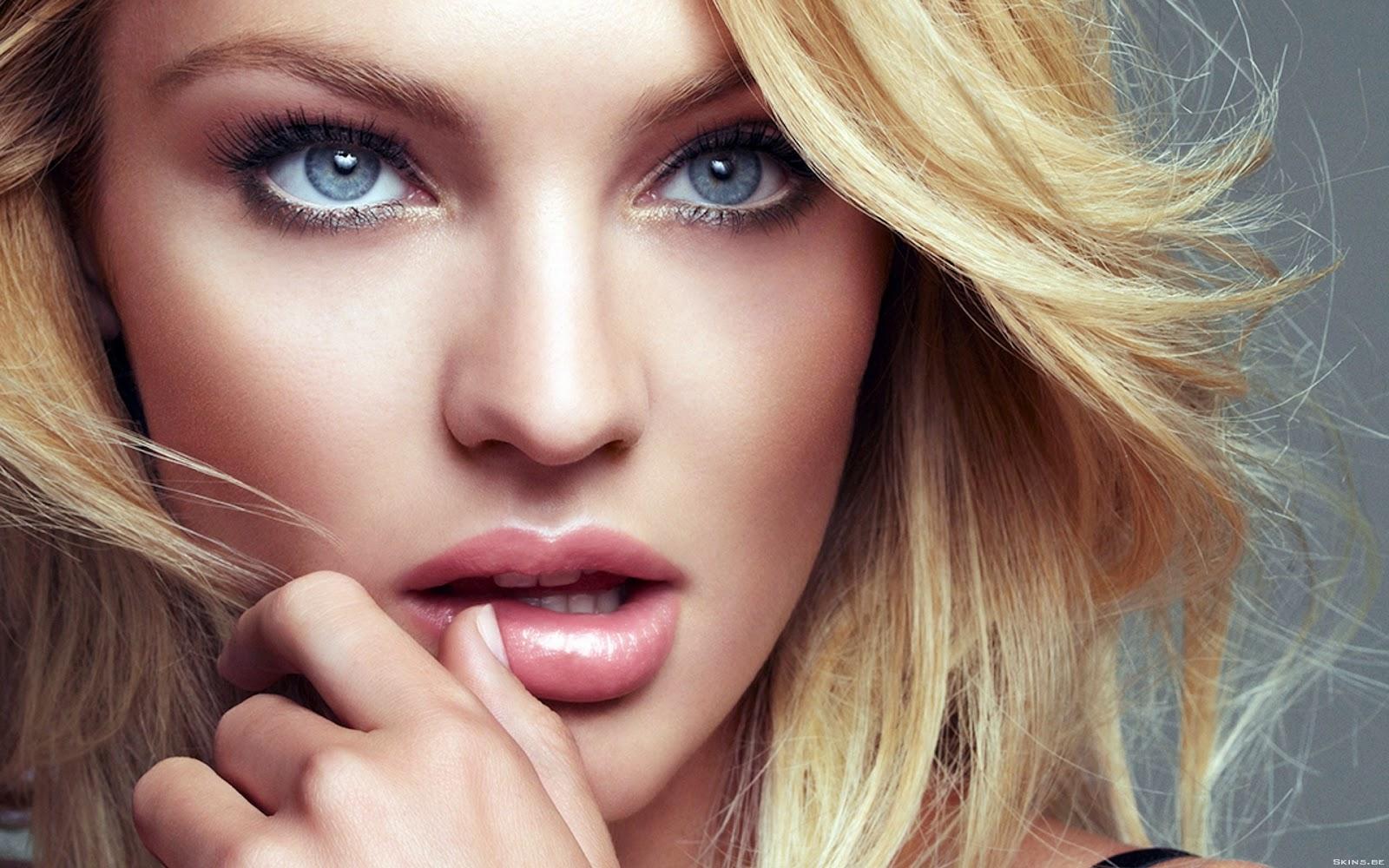 As 10 mulheres mais lindas do mundo 2014