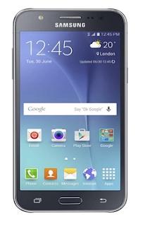 Spesifikasi dan Harga Samsung Galaxy j5 - sm-j500 a Terbaru