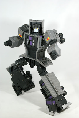 boldforms lonewolf