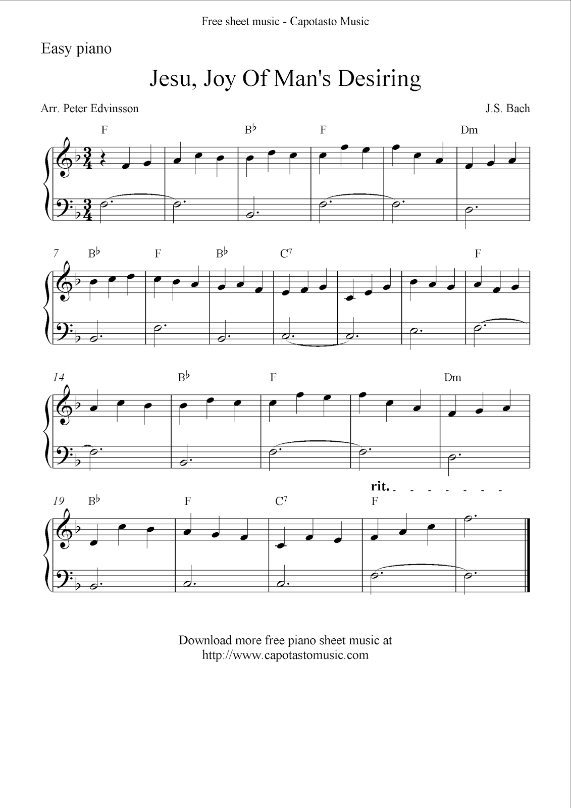 It's just a graphic of Declarative Free Printable Piano Music