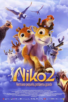 Ver Película Niko 2 – Little Brother, Big Trouble Online Gratis (2012)