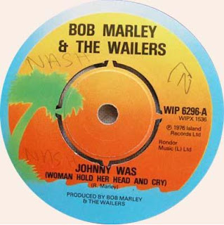 Bob Marley & The Wailers - Johnny Was // Cry To Me [7Inch Single]