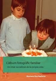 L'àlbum fotogràfic familiar
