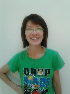 Name: Lau Bee Hiong No. Matrik: D20112055361