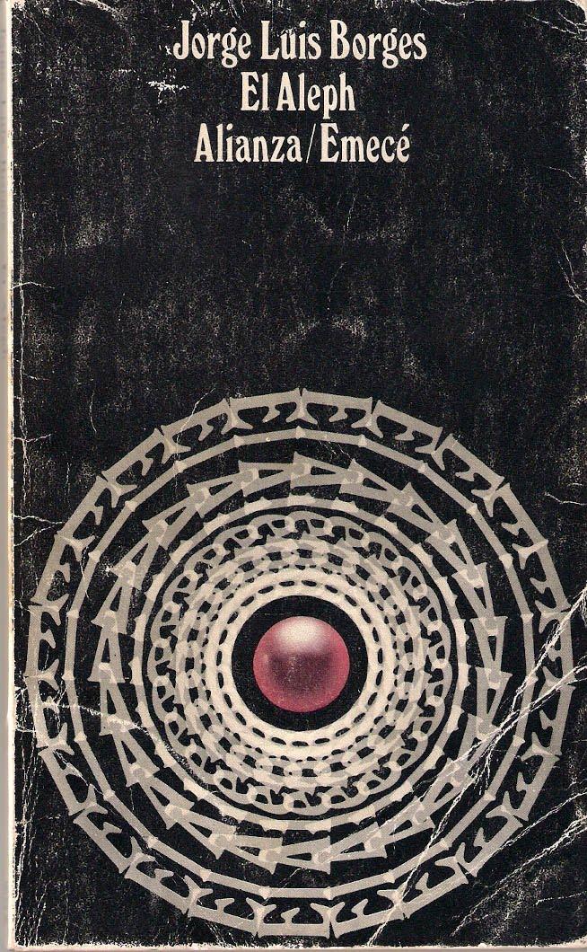 Un hombre en la oscuridad la biblioteca de babel for Borges el jardin