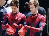 doble del hombre araña