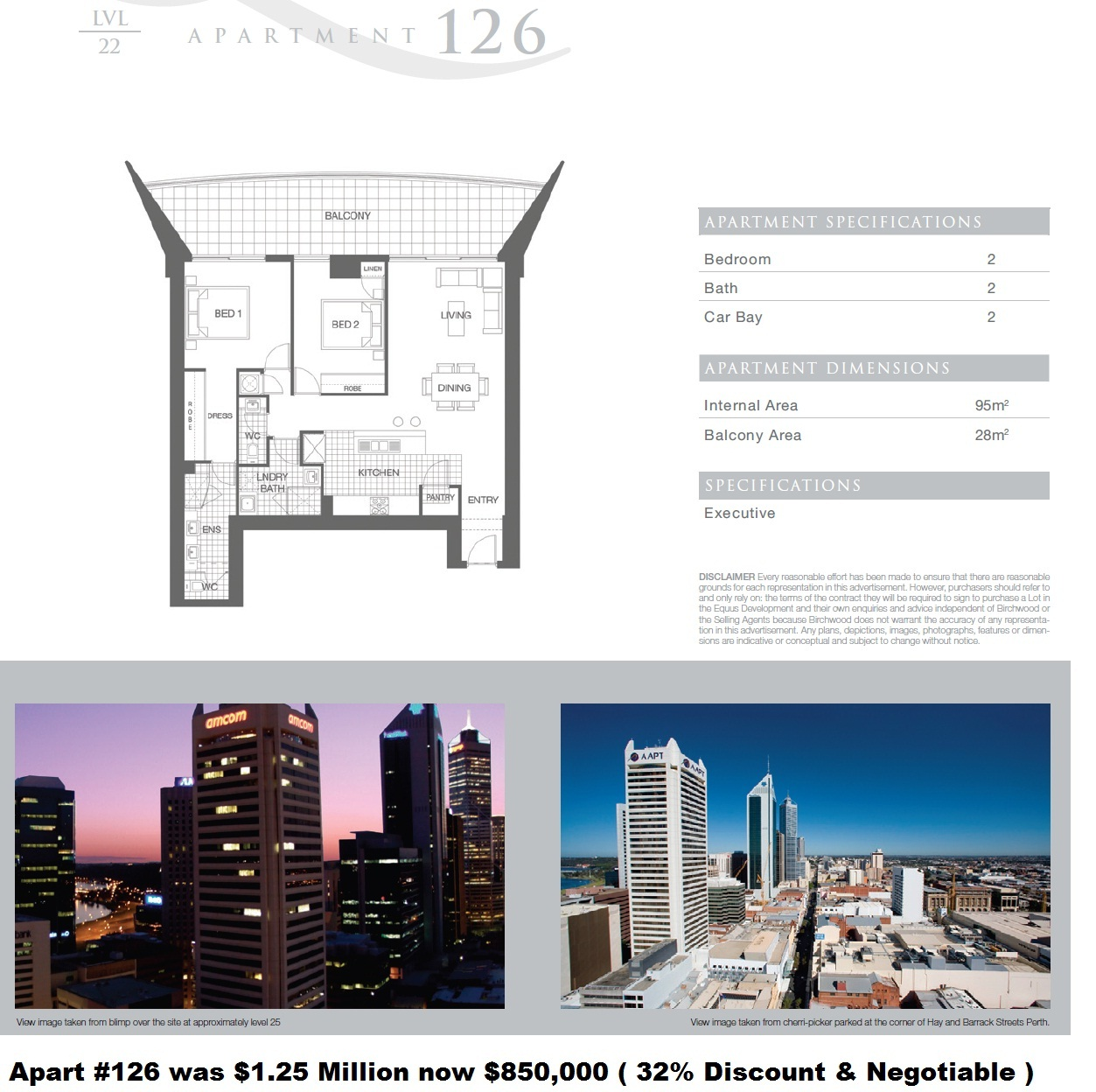Apartment Plans Perth