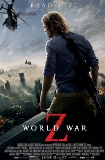 Download World War Z (2013) Movie