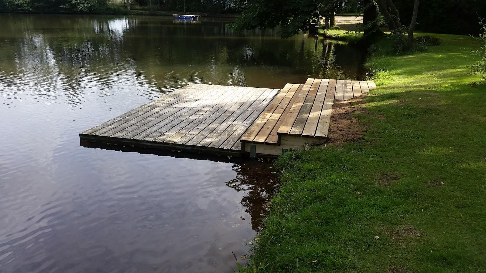 skærbæk sø