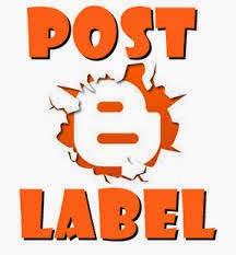 How to change labels of many posts at once in blogger