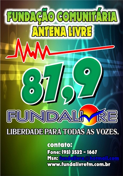 Rádio Fundalivre FM