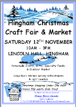 Hingham Christmas Fair