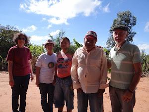Nhanderu Atanasio - Limão Verde