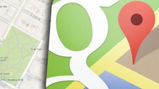 modi di usare google maps