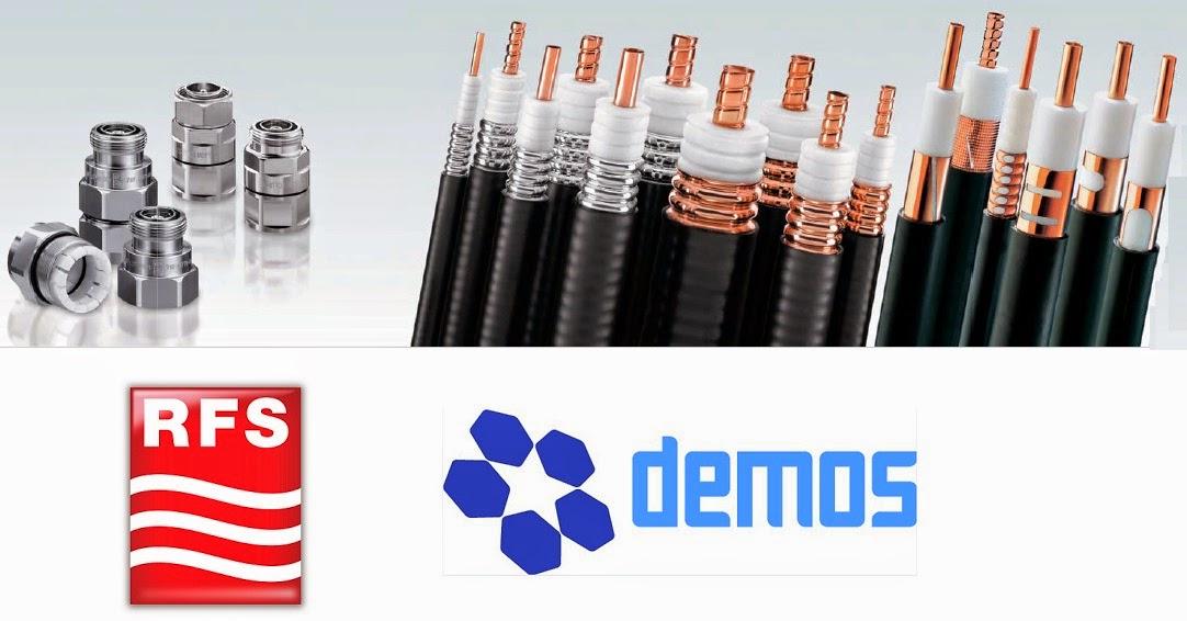 RFS Türkiye Distribütörü, Demos