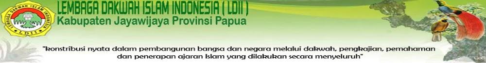 DPD LDII Jayawijaya - Papua