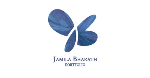 Jamila Bharath Portfolio