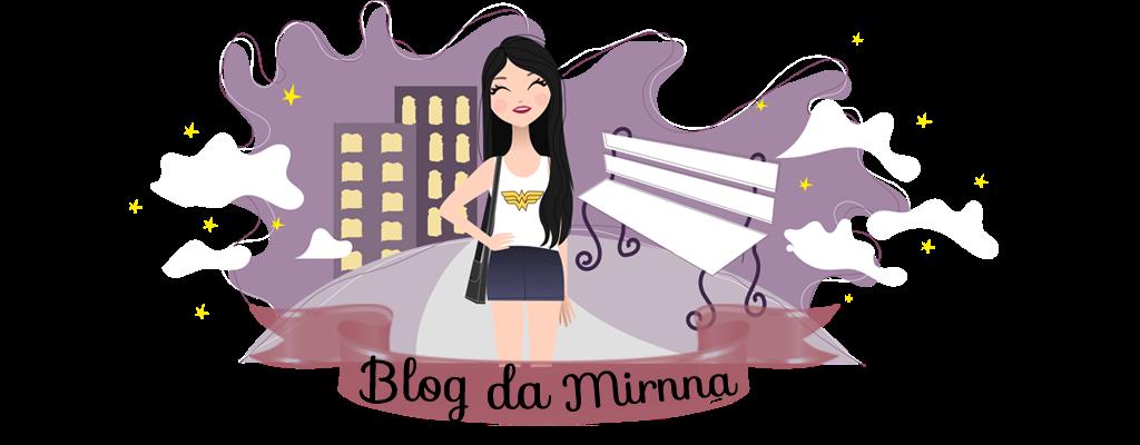 Blog da Mirnna