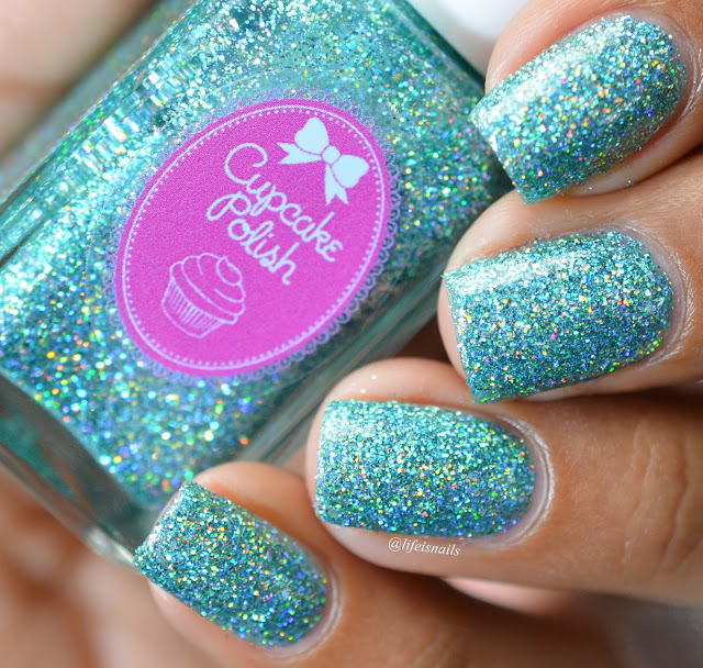 Cupcake Polish Imagine
