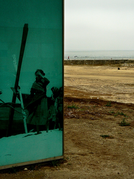 bravas do mar, vila do conde, mulheres do mar, cais, molhe sul, julho 2012