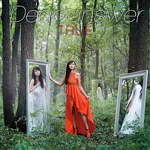 [Single] TRUE – Dear Answer (2015.10.14/MP3/RAR)