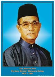 Perdana Menteri Malaysia Ketiga