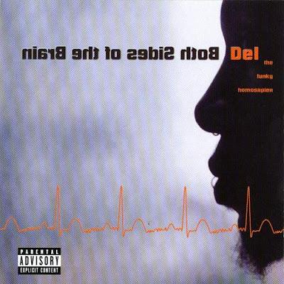 Del The Funky Homosapien – Both Sides Of Tha Brain (CD) (2000) (FLAC + 320 kbps)