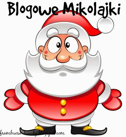 Blogowe Mikołajki u Frambuesy! :)