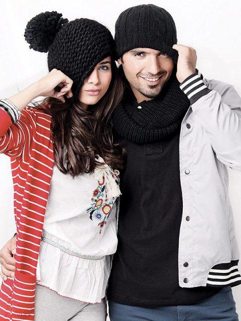 Forestblu Latest Winter collection 2013