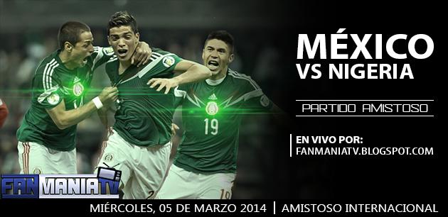 Mexico-vs-Nigeria-Online-Gratis