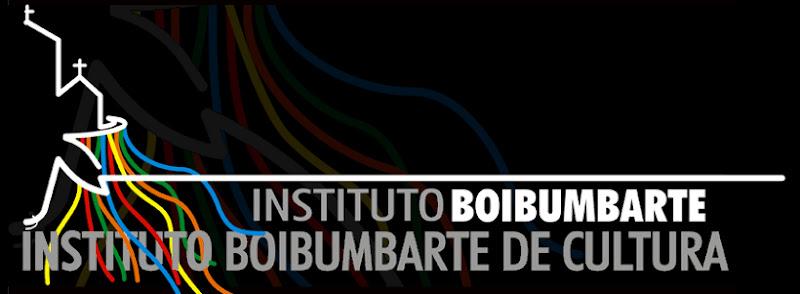 INSTITUTO BOIBUMBARTE DE CULTURA