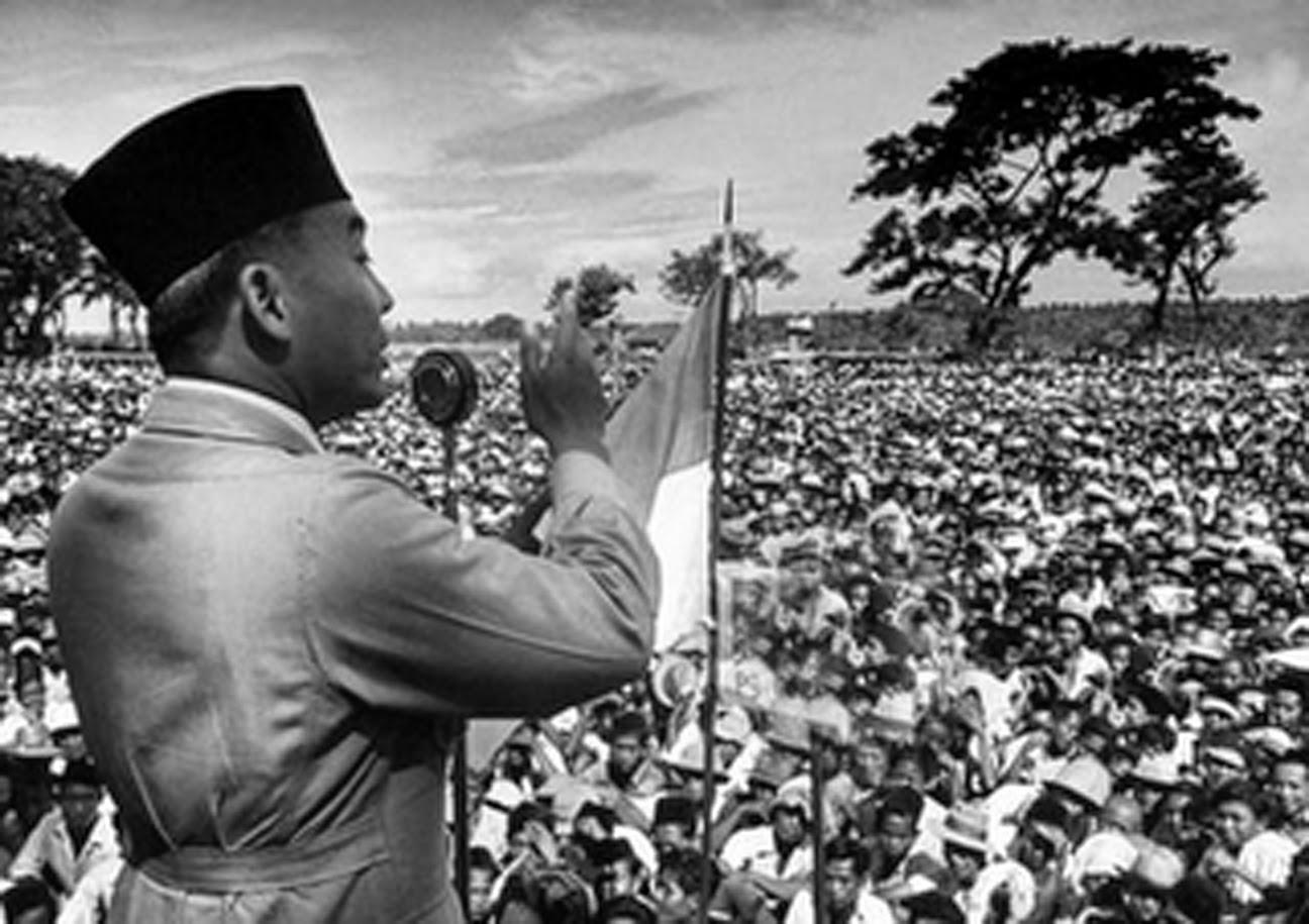 Contoh Naskah Pidato Kemerdekaan HUTRI 17 Agustus 2014 Tahun Ini
