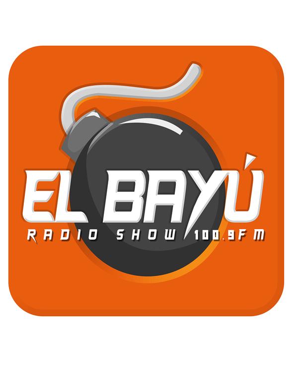 De Lunes a Viernes EL BAYU RADIO SHOW/5pm en la 100.9fm