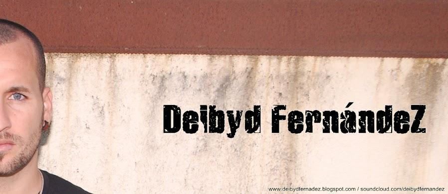 Deibyd FernándeZ
