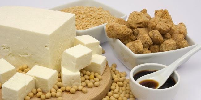 Kesehatan : Kurangi Derita Menopause Dengan 5 Makanan Kaya Estrogen