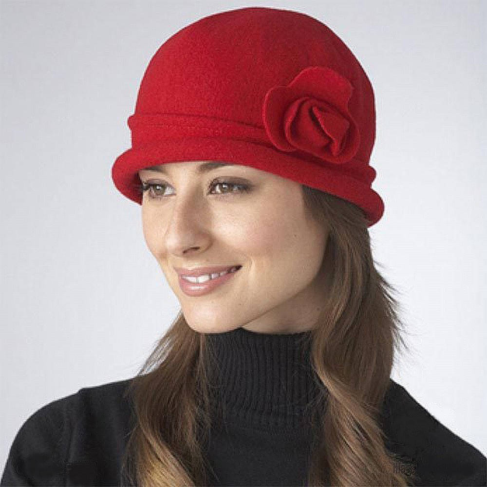 fash trend winter hat trends