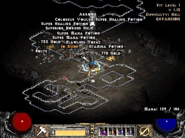 Diablo 2 eastern sun скачать торрент gold