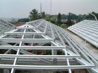 Rangka Atap Baja Ringan Semakin Diminati Dalam Perakitan dan Konstruksi