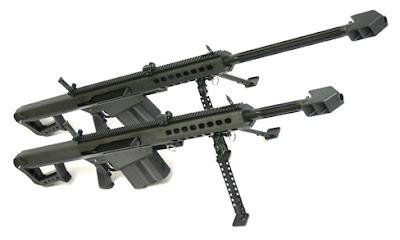 arma mais mortal do mundo,mega interessante,Barret M82A1,armas
