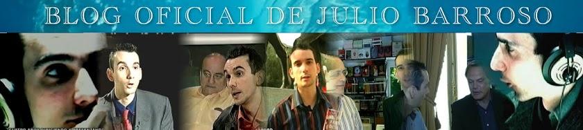 BLOG OFICIAL DEL PERIODISTA JULIO BARROSO