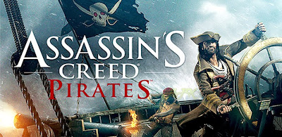 Assassin's Creed Pirates Apk Oyun İndir