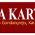 Lowongan Kerja terbaru di PT Menara Kartika Buana - Surakarta (Staf Accounting, Staf HRD, Staf Gudang, Staf General Affair, Driver)