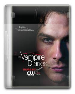 The Vampire Diaries   1ª Temporada