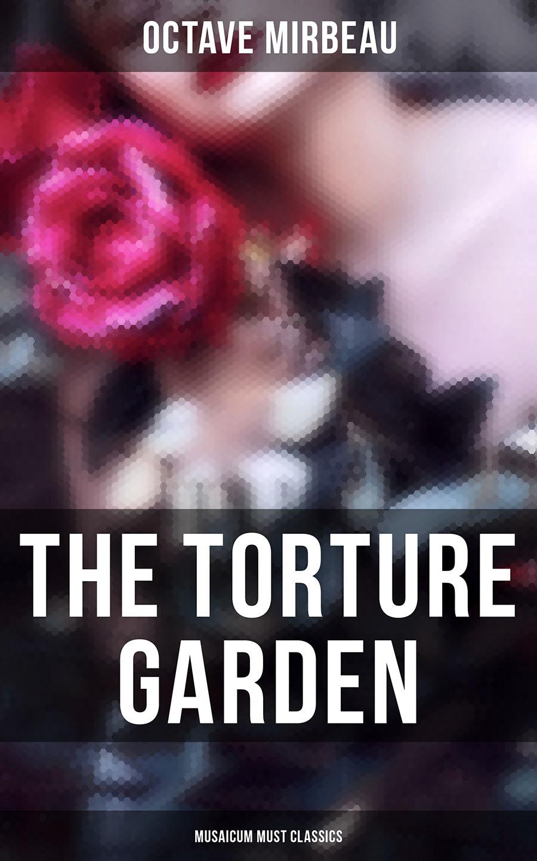 """Traduction américaine du """"Jardin des supplices"""", 2021"""