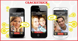 Get Unlimitted Free Video/Voice Calls For Mobile