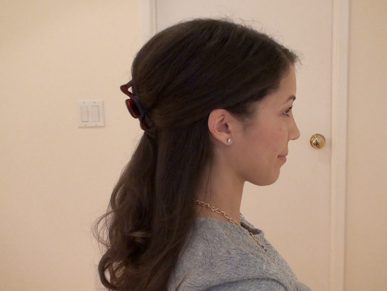 HD wallpapers casual hairstyles tutorial