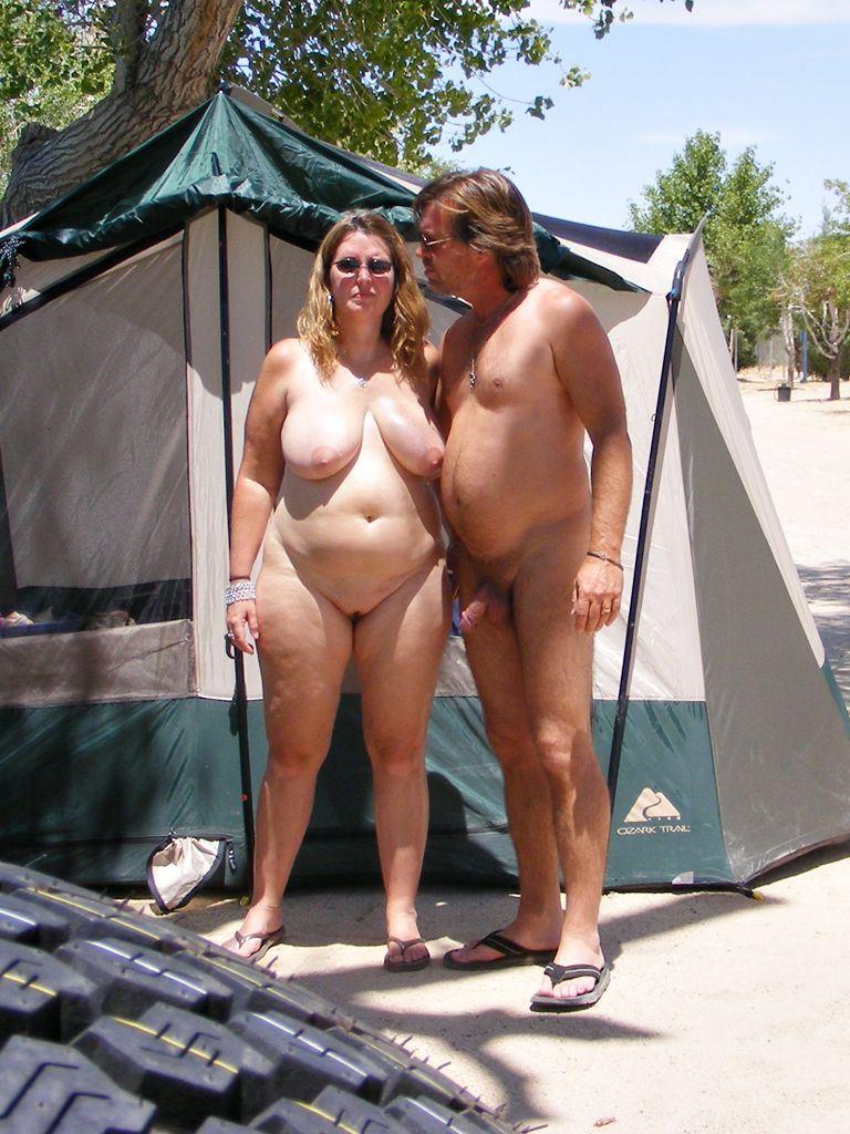 голые немолодые женщины фото