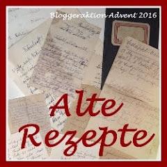 Bloggeraktion Advent 2016