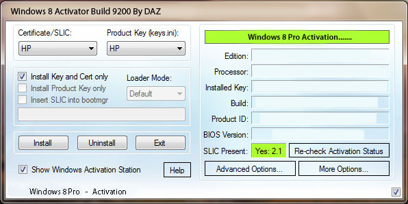 kj activator download windows 10