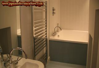 bath up I Fasilitas Super Hotel Termurah Jepang